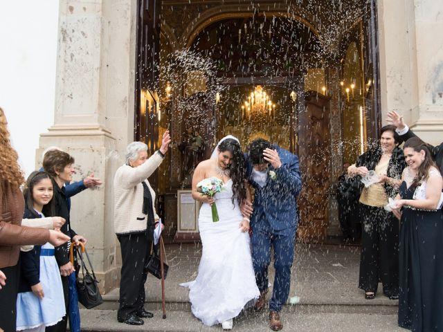 O casamento de Estevão e Cristina em Funchal, Madeira 41