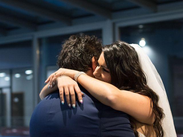 O casamento de Estevão e Cristina em Funchal, Madeira 53