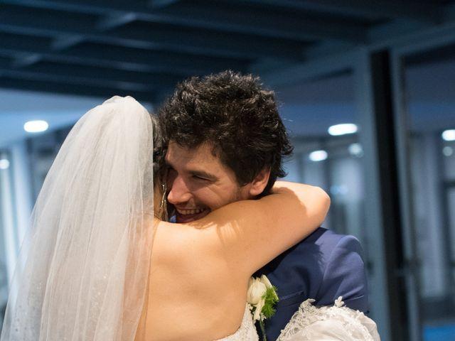 O casamento de Estevão e Cristina em Funchal, Madeira 55