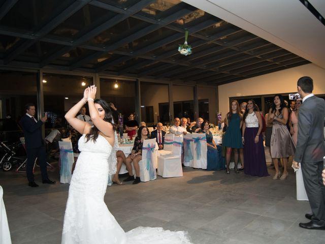 O casamento de Estevão e Cristina em Funchal, Madeira 62