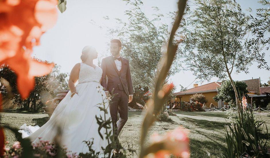O casamento de Pedro e Inês em Palmela, Palmela