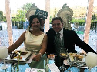 O casamento de Mónica  e Jorge 2