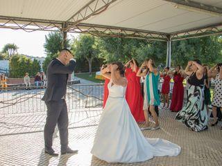 O casamento de Marta e Nuno 2