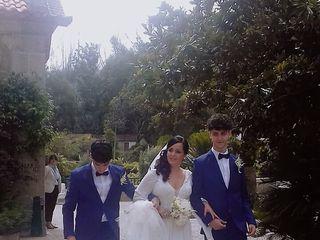 O casamento de Susana e Chris 3