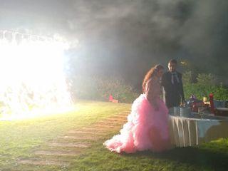 O casamento de Marina e Tiago 2