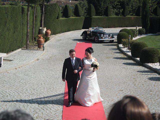 O casamento de Mónica  e Jorge