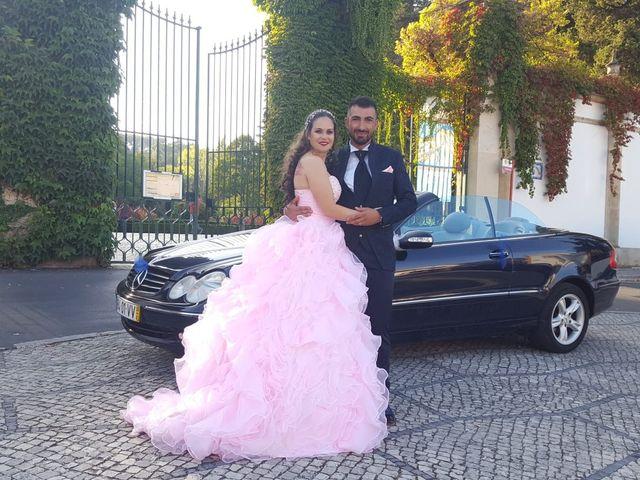 O casamento de Tiago e Marina em Tomar, Tomar 2
