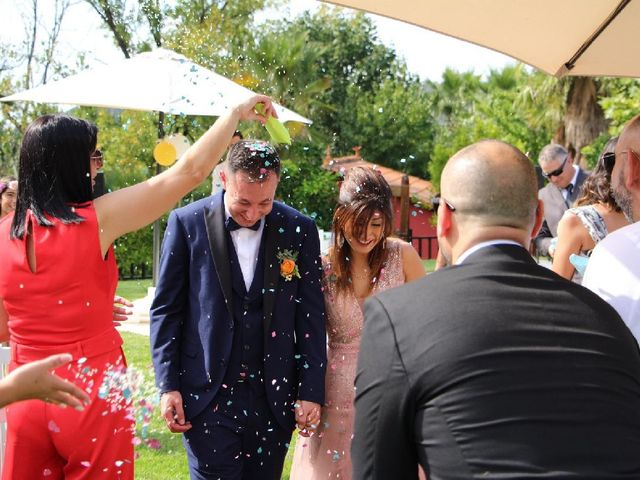 O casamento de André  e Patrícia  em Barrô, Águeda 2