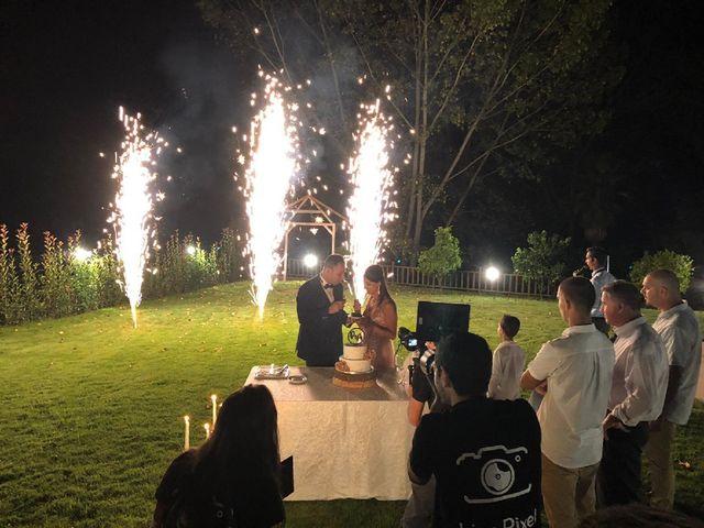 O casamento de André  e Patrícia  em Barrô, Águeda 5