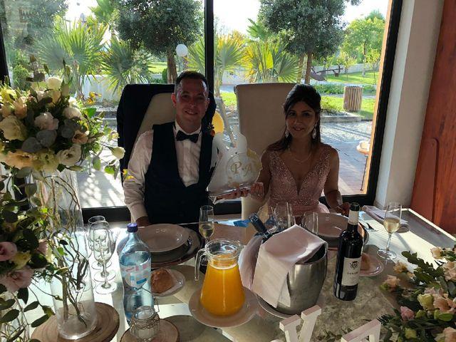 O casamento de André  e Patrícia  em Barrô, Águeda 7