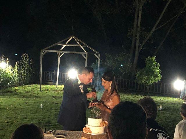 O casamento de André  e Patrícia  em Barrô, Águeda 1