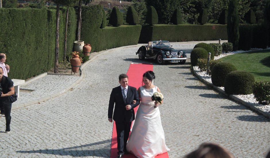 O casamento de Jorge e Mónica  em Sabugal, Sabugal