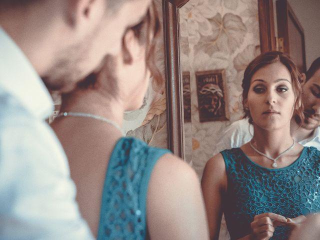 O casamento de Ramiro e Marina em Póvoa de Varzim, Póvoa de Varzim 8