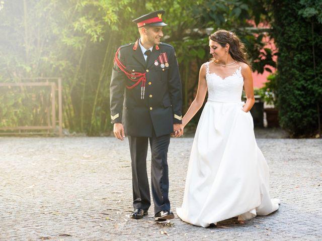 O casamento de Hélder e Cláudia em Aveiro, Aveiro (Concelho) 1