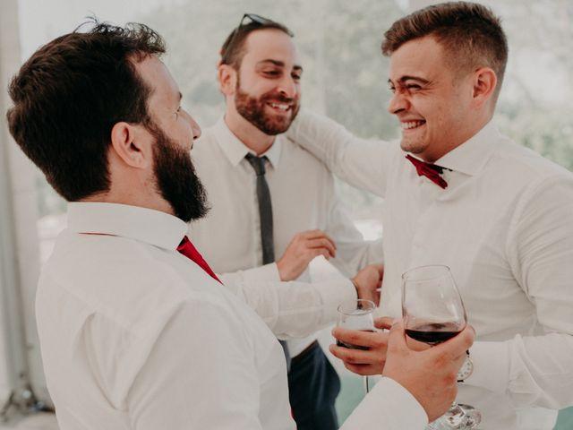 O casamento de Carlos e Rita em Fundão, Fundão 99