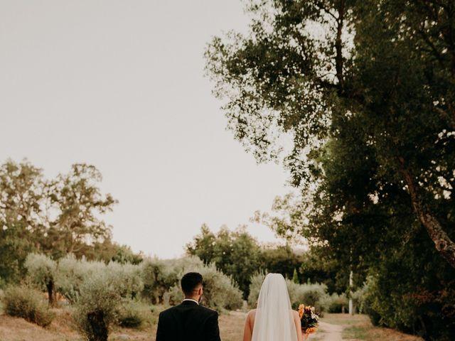 O casamento de Carlos e Rita em Fundão, Fundão 105