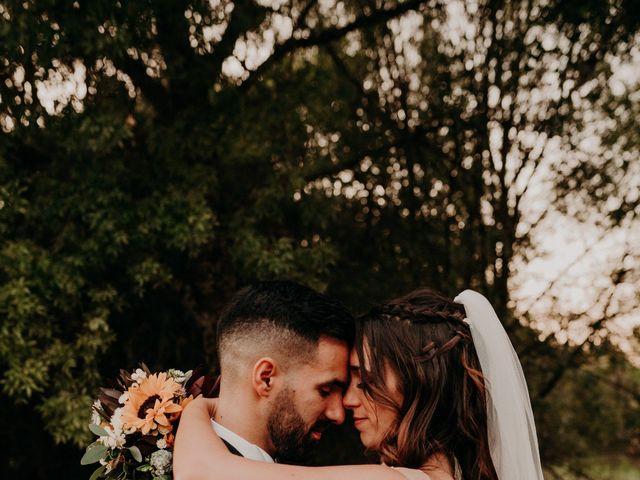 O casamento de Carlos e Rita em Fundão, Fundão 110