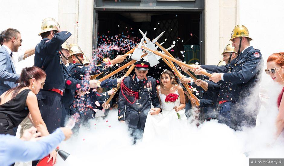 O casamento de Hélder e Cláudia em Aveiro, Aveiro (Concelho)