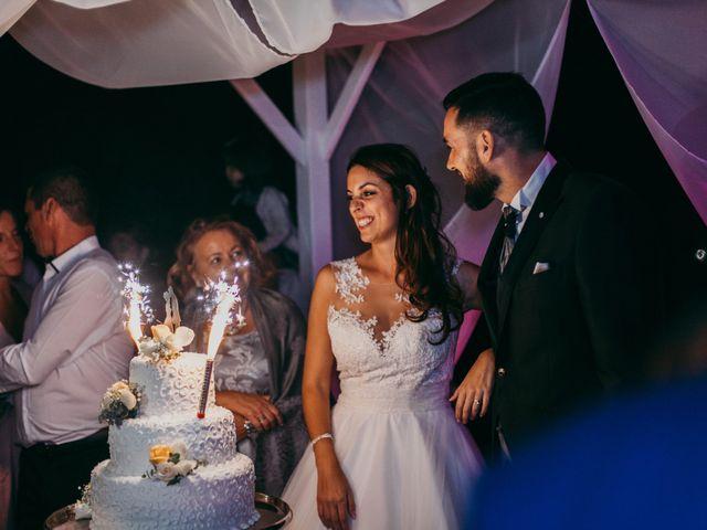 O casamento de José e Bruna em Palmela, Palmela 72