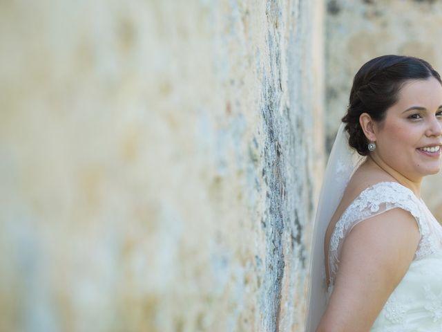 O casamento de João e Joana em Santa Iria de Azóia, Loures 2