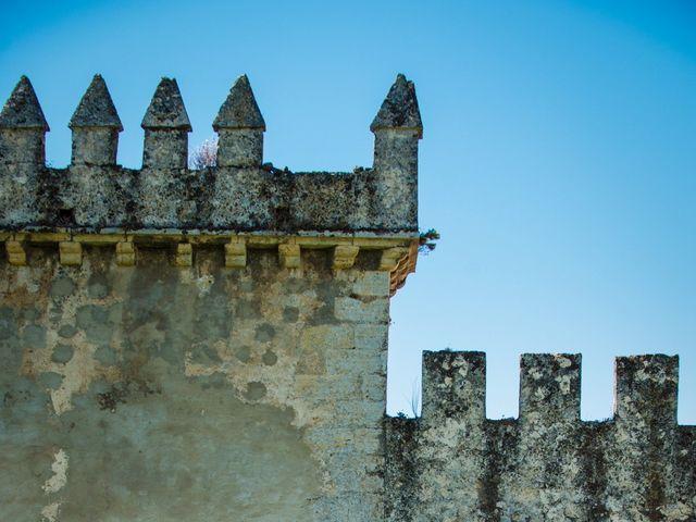 O casamento de João e Joana em Santa Iria de Azóia, Loures 7