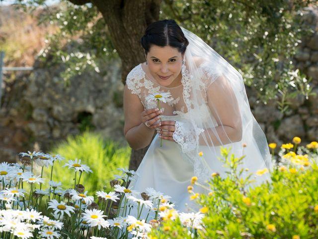 O casamento de João e Joana em Santa Iria de Azóia, Loures 9