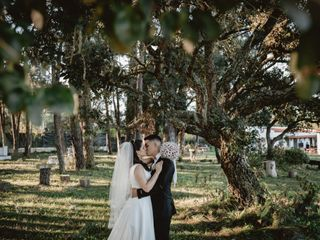 O casamento de Carolina e Wilian