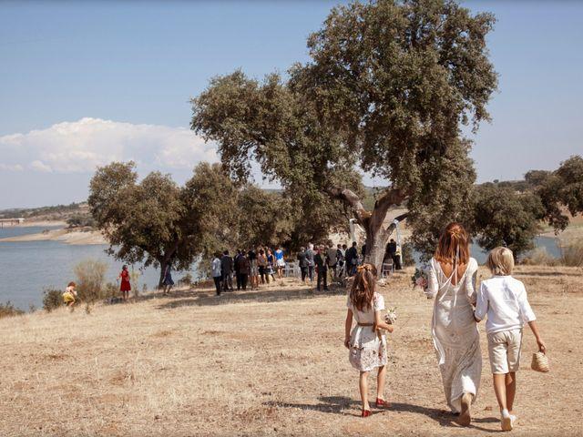 O casamento de Guilherme e Margarida em Avis, Avis 14