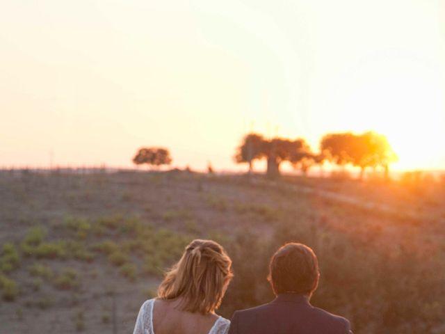 O casamento de Guilherme e Margarida em Avis, Avis 29