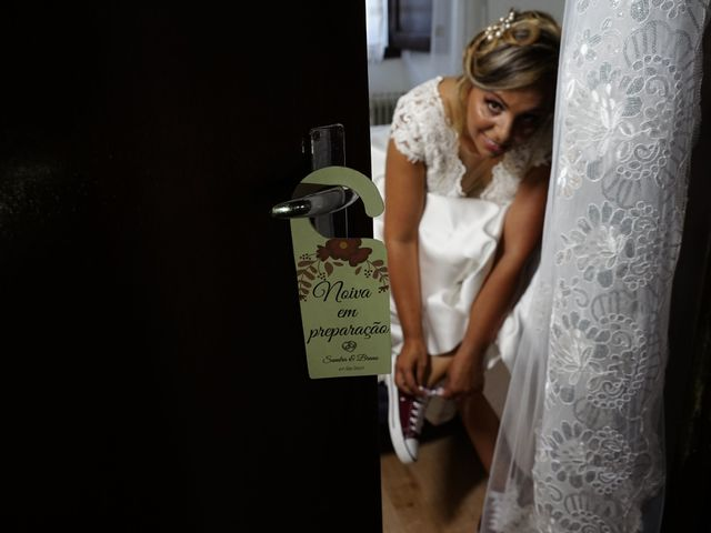 O casamento de Bruno e Sandra em Sintra, Sintra 43