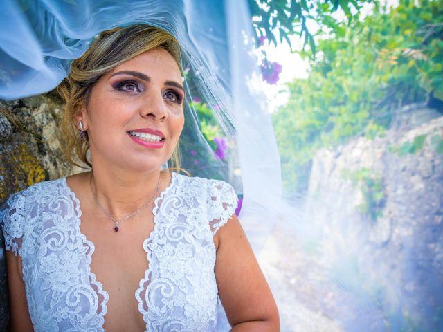 O casamento de Bruno e Sandra em Sintra, Sintra 53