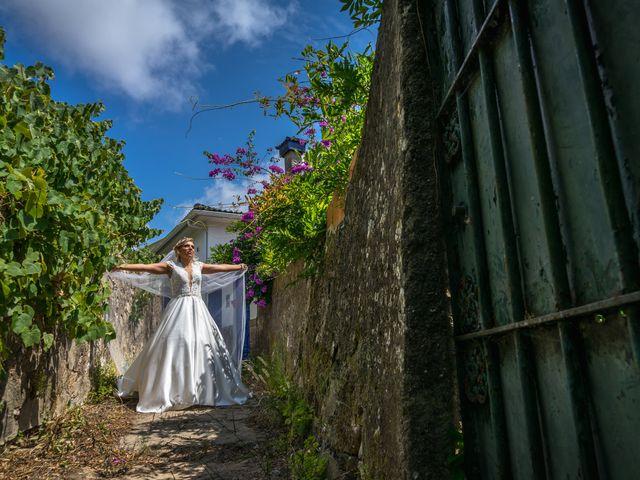 O casamento de Bruno e Sandra em Sintra, Sintra 55