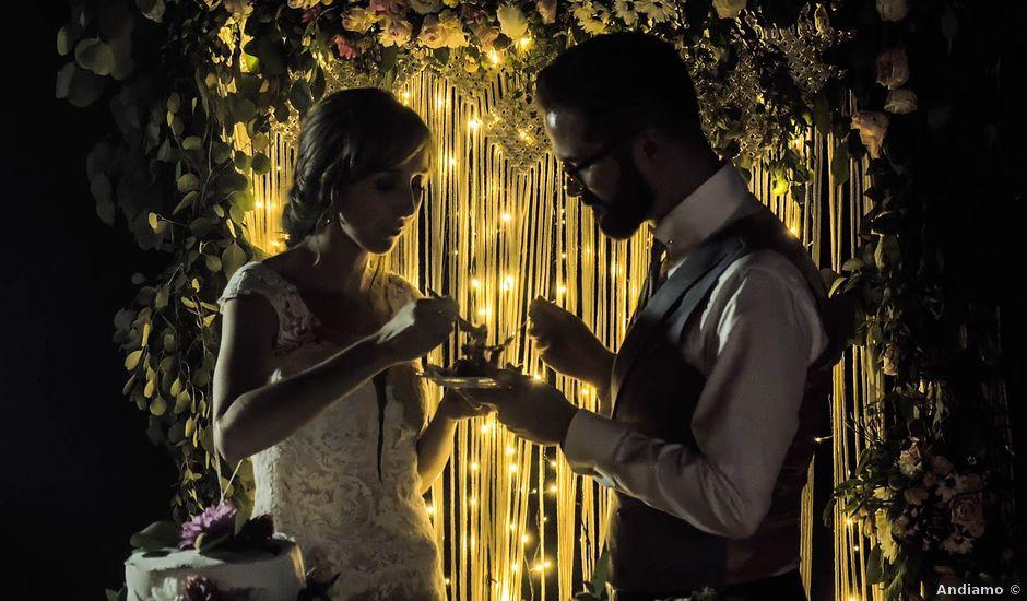 O casamento de Bruno e Margarida em Viseu, Viseu (Concelho)