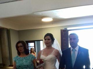 O casamento de Flávia e Bruno 3