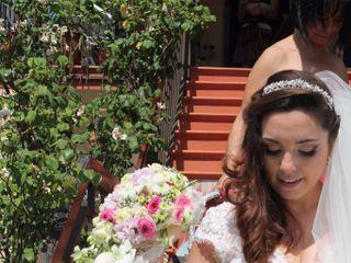 O casamento de Alexandra e Sérgio  2