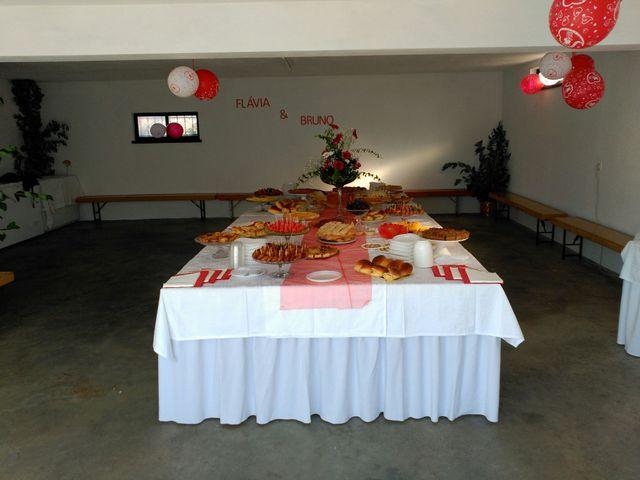 O casamento de Bruno e Flávia em Fátima, Ourém 3