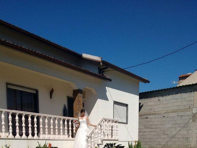 O casamento de Bruno e Flávia em Fátima, Ourém 6