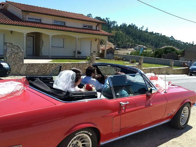 O casamento de Bruno e Flávia em Fátima, Ourém 7