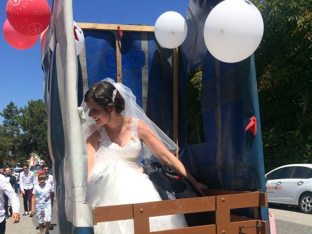 O casamento de Bruno e Flávia em Fátima, Ourém 8