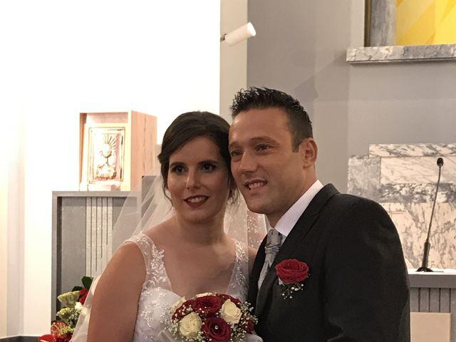 O casamento de Bruno e Flávia em Fátima, Ourém 10