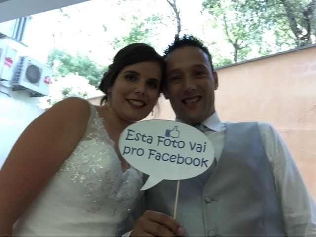O casamento de Bruno e Flávia em Fátima, Ourém 12