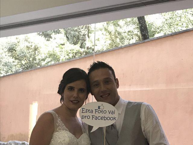 O casamento de Bruno e Flávia em Fátima, Ourém 13