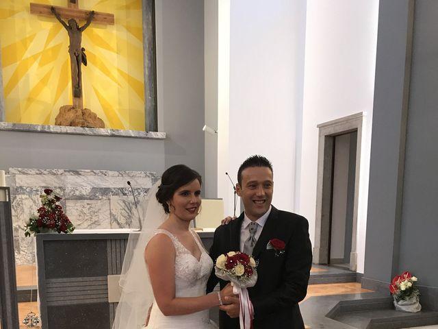 O casamento de Bruno e Flávia em Fátima, Ourém 15