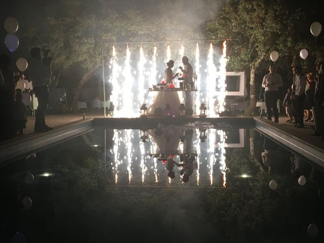 O casamento de Bruno e Flávia em Fátima, Ourém 18