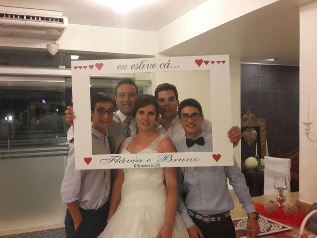 O casamento de Bruno e Flávia em Fátima, Ourém 20