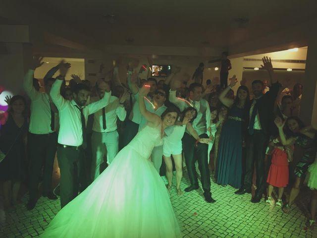O casamento de Bruno e Flávia em Fátima, Ourém 24