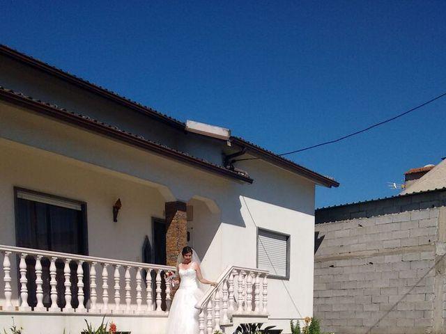 O casamento de Bruno e Flávia em Fátima, Ourém 27
