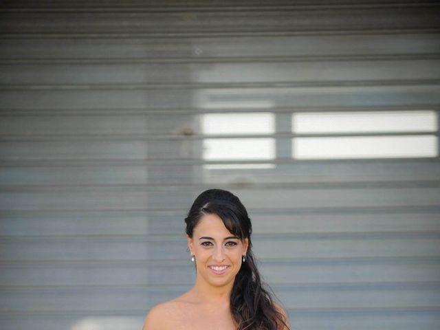 O casamento de Carlos e Claudia em Abóboda, Cascais 4