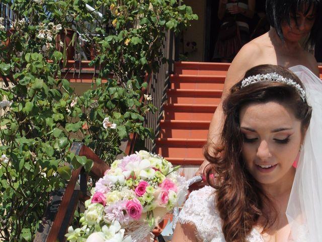 O casamento de Sérgio  e Alexandra em Vila Real, Vila Real (Concelho) 3