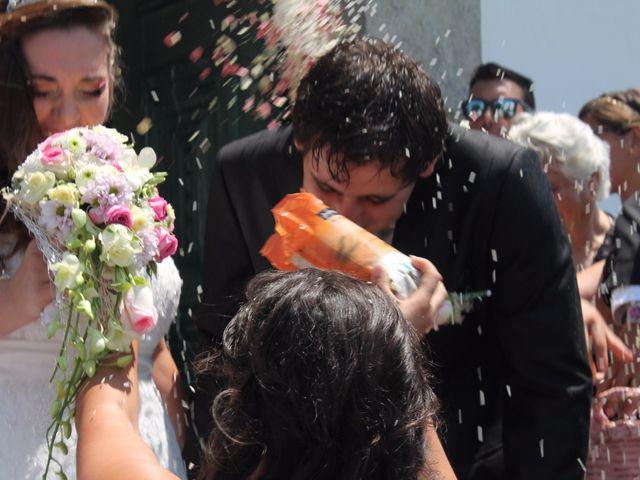 O casamento de Sérgio  e Alexandra em Vila Real, Vila Real (Concelho) 2